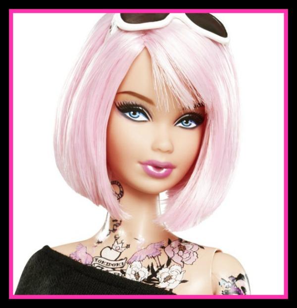 Bambole Aspiring Bambola Fashion No Accessori Come Da Foto Barbie ? Bambole E Accessori