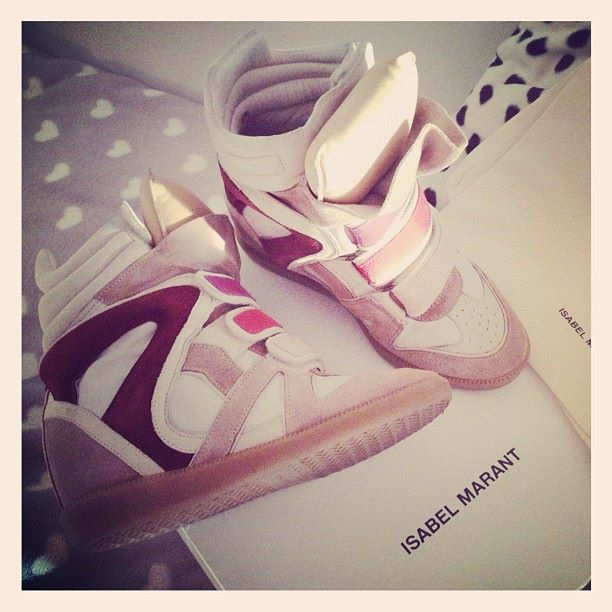 Isabel Marant.. or love or hate.